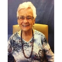 Alma Elliott avis de deces  NecroCanada