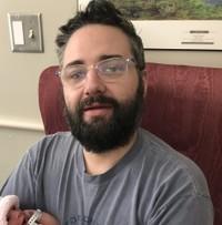 Andrew Hinbest avis de deces  NecroCanada