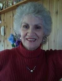 Barbara Ann Boudreau avis de deces  NecroCanada