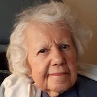 Cecile Morisette avis de deces  NecroCanada