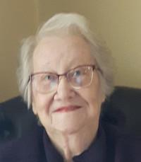 Daphne Cullimore avis de deces  NecroCanada
