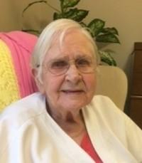 Doris Irene Gentile avis de deces  NecroCanada