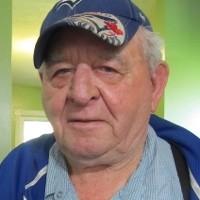 Ernie Ginetz avis de deces  NecroCanada