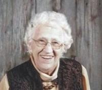 Gerda Hesselink avis de deces  NecroCanada
