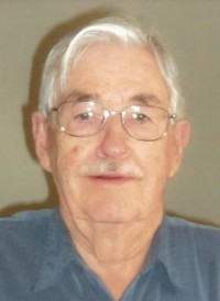 James Leigh MacKay avis de deces  NecroCanada