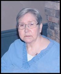 Judith Clifford avis de deces  NecroCanada
