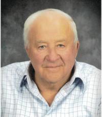 Leonard Andrew Len Lutz avis de deces  NecroCanada
