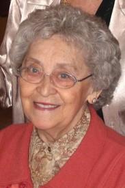 Lucille Lagace avis de deces  NecroCanada