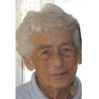 Margaret Eleanor Melvin avis de deces  NecroCanada