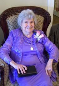 Margaret Roberta Follis EDDY avis de deces  NecroCanada