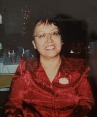 Melvina Theresa Therese Higo avis de deces  NecroCanada