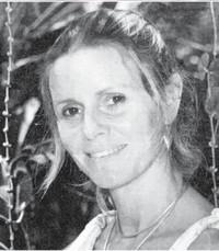 Penny Burton avis de deces  NecroCanada