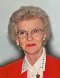 Rita Corriveau avis de deces  NecroCanada