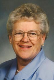 Shirley Bascom avis de deces  NecroCanada