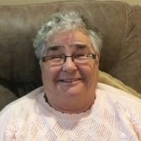 Shirley Margaret Tomporowski Marud avis de deces  NecroCanada