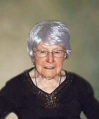 Sister Gretrude Marleau CSC avis de deces  NecroCanada