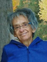 Therese Rousseau 1954 - 2019 avis de deces  NecroCanada