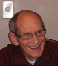 Walter Ambrose White avis de deces  NecroCanada