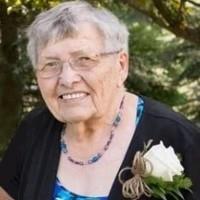 Agnes Braun avis de deces  NecroCanada