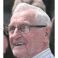 Arthur John Osmond avis de deces  NecroCanada
