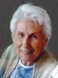 Blanche Bertrand Nault 1927 - 2019 avis de deces  NecroCanada