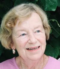 Dorothea Marie Doris Rolf Mueller avis de deces  NecroCanada