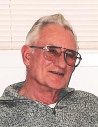 Edward Ted George Bray avis de deces  NecroCanada