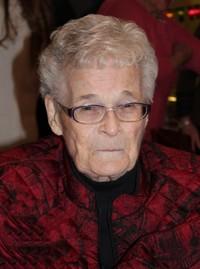 Ellen Mary Sharp Leiske avis de deces  NecroCanada