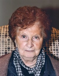 Jacqueline Gauthier nee Levesque avis de deces  NecroCanada