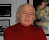 """John """"Jackie Delbert Bryenton avis de deces  NecroCanada"""