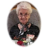 Lily Ethel Maude Williams-Rice avis de deces  NecroCanada