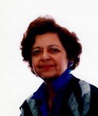 Marcia Blanca Endara Gough avis de deces  NecroCanada