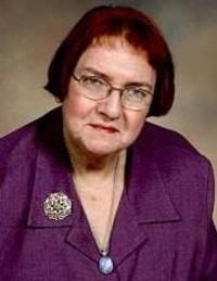Margaret Goossen avis de deces  NecroCanada