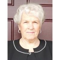 Marjorie Wouters avis de deces  NecroCanada