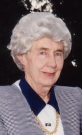 Mary Broadley Cunningham avis de deces  NecroCanada