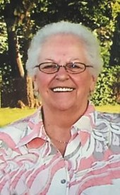 Mme Monique St-Louis avis de deces  NecroCanada