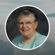 Phyllis Beallie avis de deces  NecroCanada