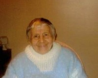 Rita Gaudet avis de deces  NecroCanada