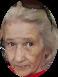Rose Turner avis de deces  NecroCanada