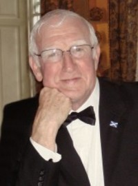 William Bill McClay Crawford avis de deces  NecroCanada