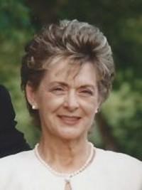 Betty Johnson avis de deces  NecroCanada
