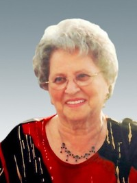 Cormier Mme Therese avis de deces  NecroCanada