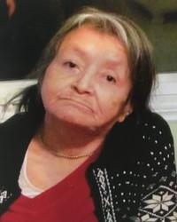 Doris Rita Paul avis de deces  NecroCanada