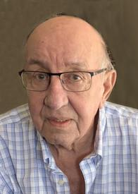 Gilbert Joseph Berard avis de deces  NecroCanada
