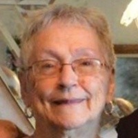 Irene Anne Pauze avis de deces  NecroCanada