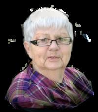 June Dupuis nee Reaume avis de deces  NecroCanada