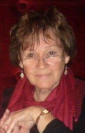 PILOTE Marcia avis de deces  NecroCanada