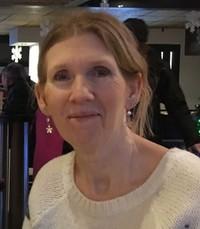Patricia Kaufmann avis de deces  NecroCanada