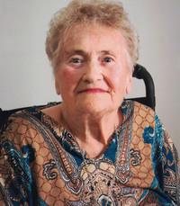 Cecile Marie Belisle Henrion avis de deces  NecroCanada
