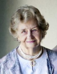 Joan Maureen Connors avis de deces  NecroCanada